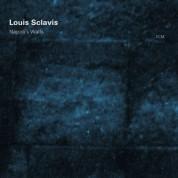 Louis Sclavis: Napoli's Walls - CD