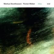 Markus Stockhausen, Florian Weber: Alba - CD