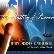 Harris Simon: The Mastery of Passion - CD