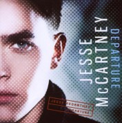Jesse McCartney: Departure - CD