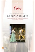 Rossini: La scala di seta - DVD