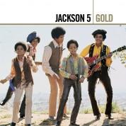 Jackson 5: Gold - CD
