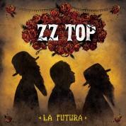 ZZ Top: La Futura - Plak