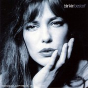 Jane Birkin: Best Of - CD