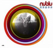 Çeşitli Sanatçılar: Nublu Sound - CD