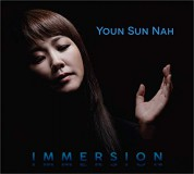 Youn Sun Nah: Immersion - Plak