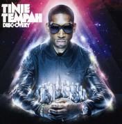 Tinie Tempah: Disc-Overy - CD