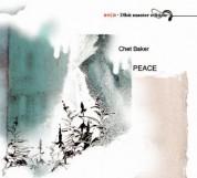 Chet Baker: Peace - Enja 24bit Master Edition - CD