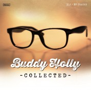 Buddy Holly: Collected - Plak