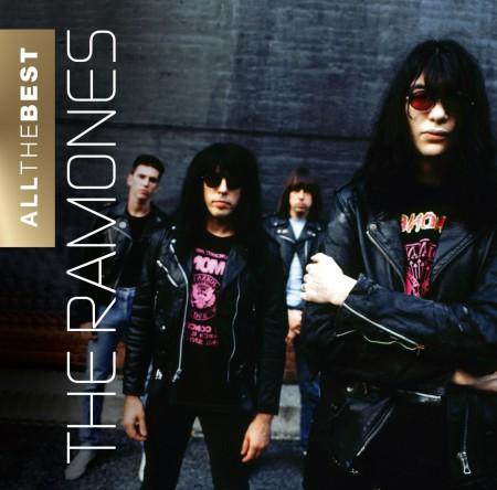 Ramones: All The Best - CD