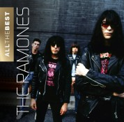 Ramones: All The Best - CD