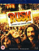 Rush: Beyond The Lighted Stage - BluRay