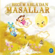 Begüm Abla'dan Masallar 1 - CD