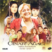 Çeşitli Sanatçılar: Çınar Ağacı Film Müzikleri - CD