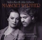 Andrea Bocelli, Julia Gertseva, Orchestra e coro di voci bianche del, Teatro Comunale di Bologna, Yves Abel: Massenet: Werther - CD