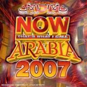 Çeşitli Sanatçılar: Now Arabia 2007 - CD