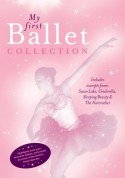 My First Ballet Collection - DVD
