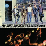 Paul Butterfield Blues Band - Plak