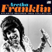Aretha Franklin: Atlantic Records 1960s Collection - Plak