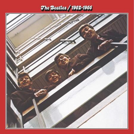The Beatles: Red Album 1962 - 1966 - CD