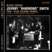 "Johnny ""Hammond"" Smith: Black Coffee + Mr.Wonderful - CD"
