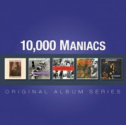 10,000 Maniacs: Original Album Series - CD