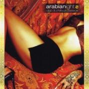 Çeşitli Sanatçılar: Arabianights 2 'Club & Chillout Classics' - CD