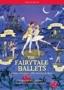 The Fairy-Tale Ballets - DVD