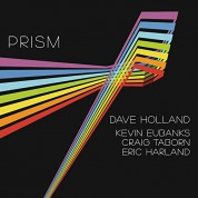 Dave Holland: Prism - CD