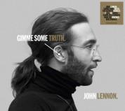 John Lennon: Gimme Some Truth. - CD