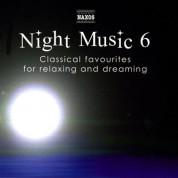 Çeşitli Sanatçılar: Night Music 6 - CD