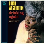 Dinah Washington: Drinking Again (Remastered) - Plak