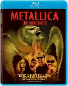 Metallica: Some Kind Of Monster - BluRay