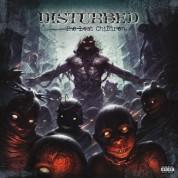 Disturbed: The Lost Children - Plak