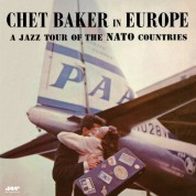 Chet Baker: A Jazz Tour of the Nato Countries - Plak