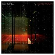 Deftones: Koi No Yokan - CD