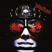 Judas Priest: Killing Machine - Plak
