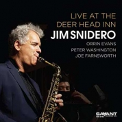Jim Snidero: Live At The Deer Head Inn - CD