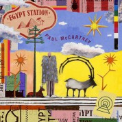 Paul McCartney: Egypt Station - Plak