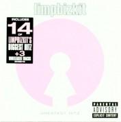 Limp Bizkit: Greatest Hitz - CD