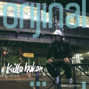 Killa Hakan: Orijinal - CD