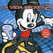 Çeşitli Sanatçılar: La Vida Mickey 2 - CD