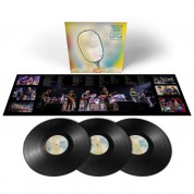 Tedeschi Trucks Band, Trey Anastasio: Layla Revisited: Live at Lockn' - Plak