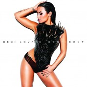 Demi Lovato: Confident (Deluxe Edition) - CD
