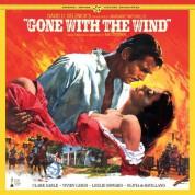 Max Steiner: OST - Gone With The Wind (The Complete Original Soundtrack + 1 Bonus Track!) - Plak