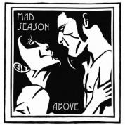 Mad Season: Above - Plak