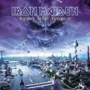 Iron Maiden: Brave New World (Remastered 2015) - Plak