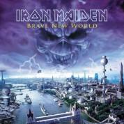 Iron Maiden: Brave New World (Remastered 2015) - Plak