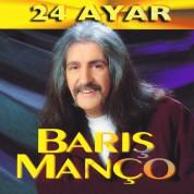 Barış Manço: 24 Ayar - CD