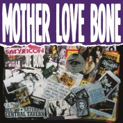 Mother Love Bone - Plak